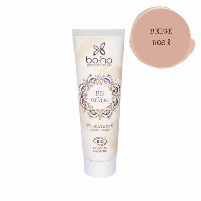 BOHO COSMETICS BB cream 03 Beige Rosé