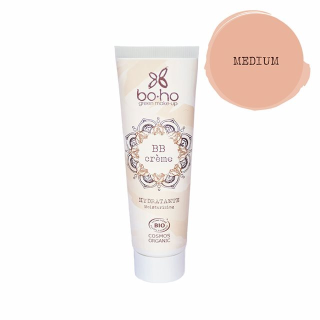 BOHO COSMETICS BB cream 04 Medium