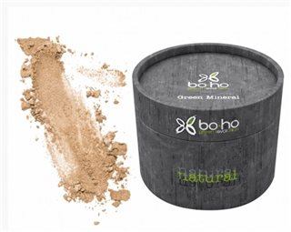 Polvo mineral suelo Green Mineral 02 Beige Boho Green Revolution