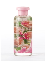 Agua de rosa damascena spray 100 ml.